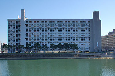 長寿園高層アパート03