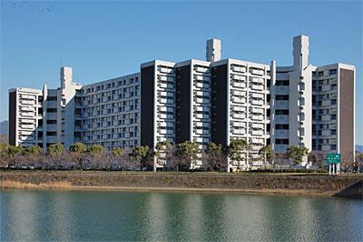 長寿園高層アパート04