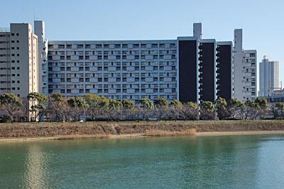 長寿園高層アパート05