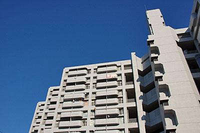 長寿園高層アパート08