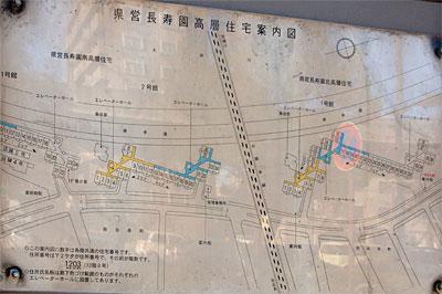 長寿園高層アパート09