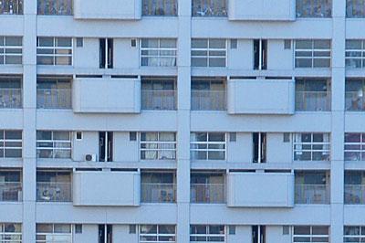 長寿園高層アパート11
