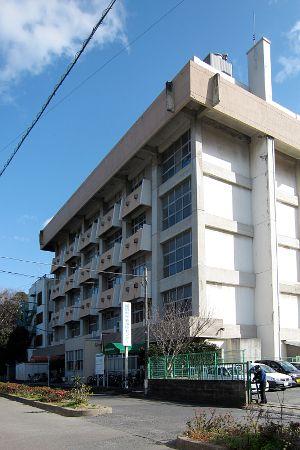 福岡県社会福祉センター01