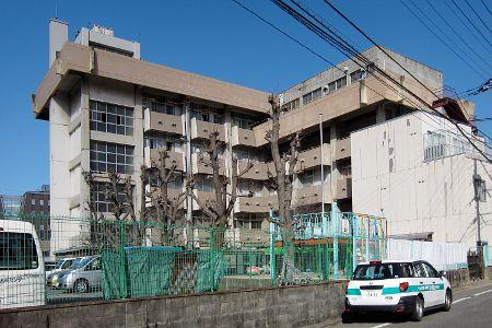 福岡県社会福祉センター04