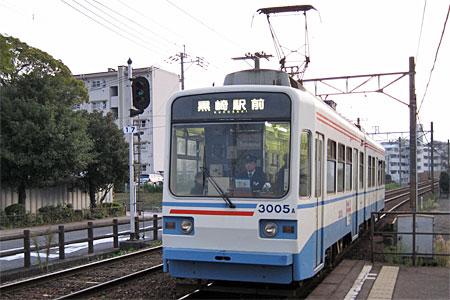 萩原駅の踏切09
