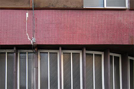 神屋町の旧カフェー建築05