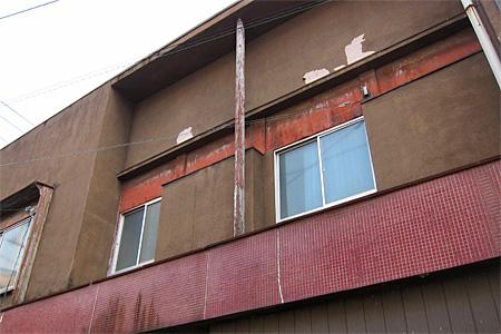 神屋町の旧カフェー建築06