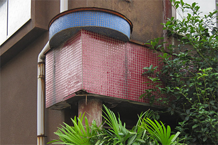 神屋町の旧カフェー建築07