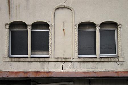 神屋町の旧カフェー建築11