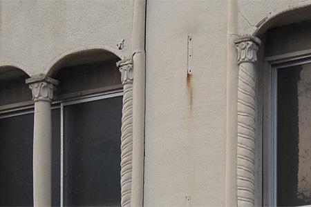 神屋町の旧カフェー建築12