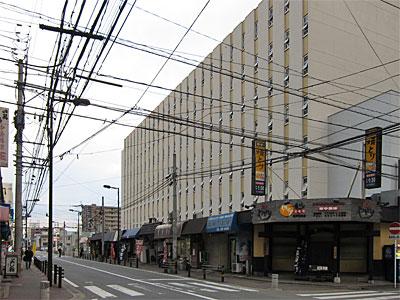 博多駅南3丁目公団住宅01