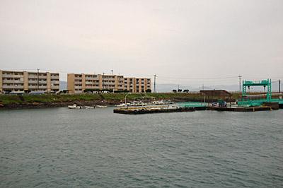 池島炭鉱の見学02