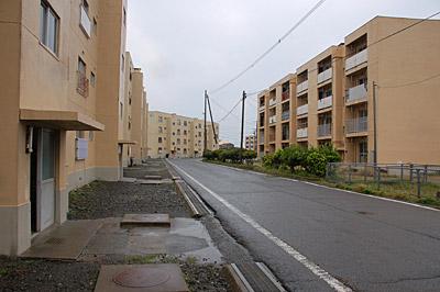 池島炭鉱の見学03
