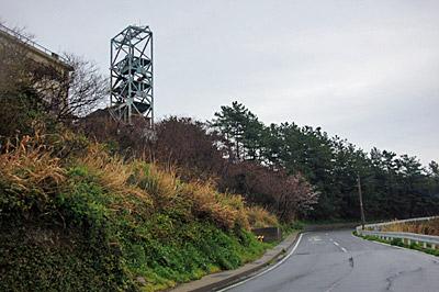 池島炭鉱の見学04