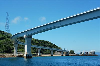 伊王島大橋05