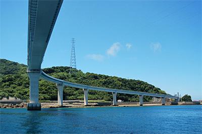 伊王島大橋06