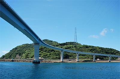 伊王島大橋07