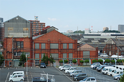 JR九州小倉工場01