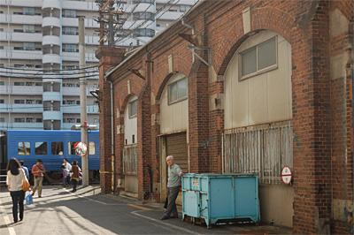 JR九州小倉工場08