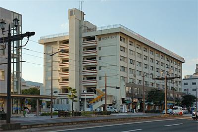 川口アパート02