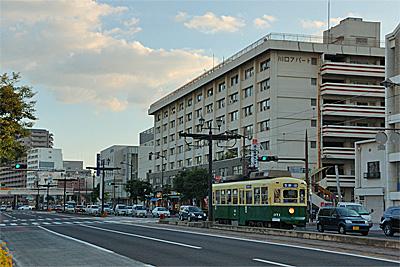 川口アパート04