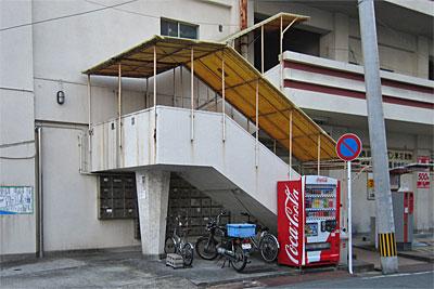 川口アパート11