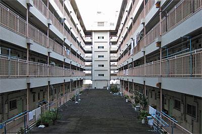 川口アパート20