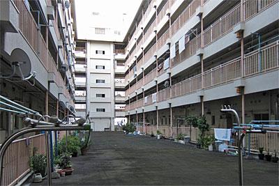 川口アパート22