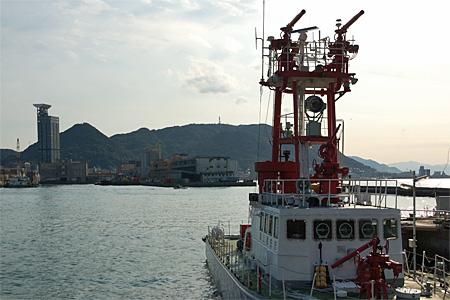 消防艇きよたき02