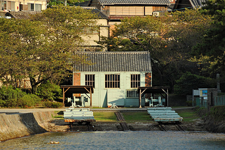 小菅修船場13