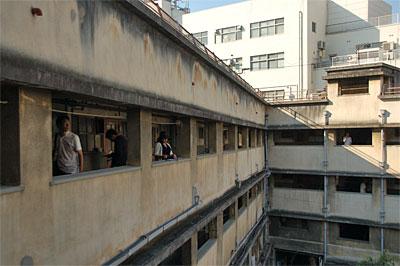 京橋会館の一般公開05