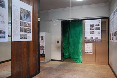 京橋会館の一般公開08