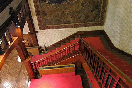 旧松本邸10