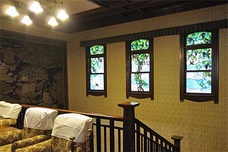 旧松本邸11