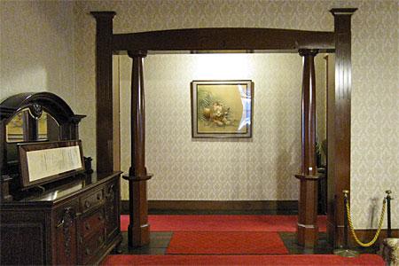 旧松本邸12