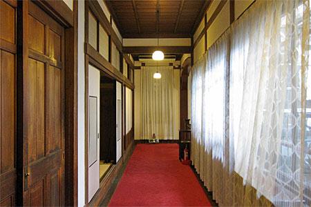 旧松本邸17
