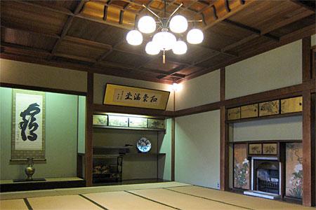 旧松本邸18