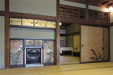 旧松本邸19