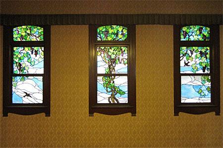 旧松本邸26