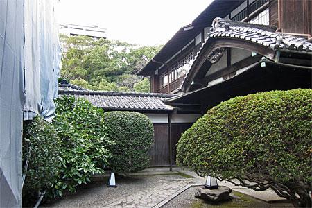 旧松本邸39