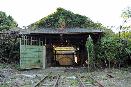 三池炭鉱三川坑19