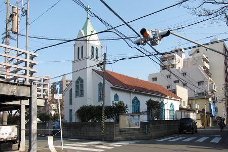 美野島教会01
