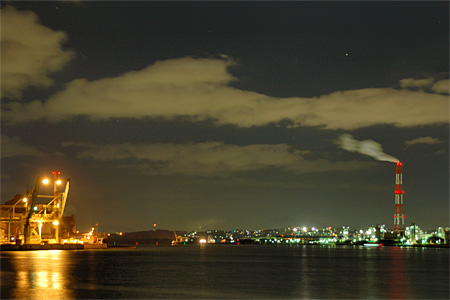 三菱化学 黒崎事業所17