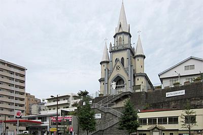 三浦町教会01