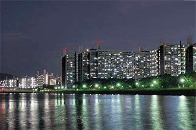 基町高層アパート29