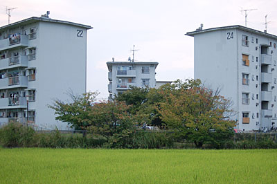 室住団地18