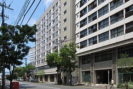 長浜第三公団住宅18