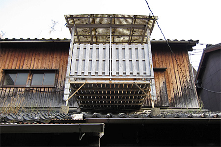 春吉の長屋09