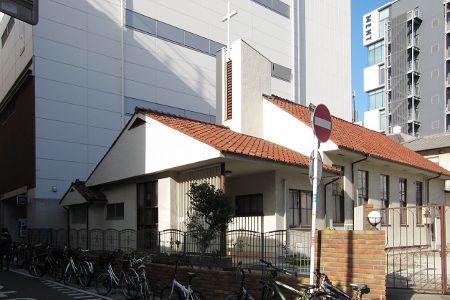 日本ナザレン教団 福岡教会01