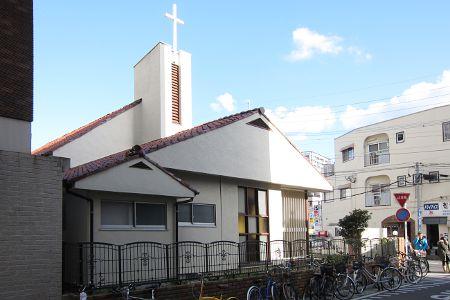 日本ナザレン教団 福岡教会02